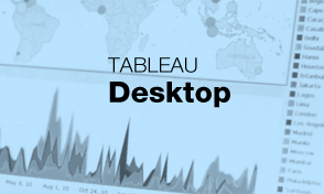 Software Tableau Desktop