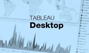 Software Tableau Desktop